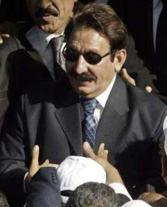 Mr. Iftikhar Ch. - Chief Justice of Pakistan