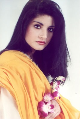 nazia hassan - Nazia Hassan
