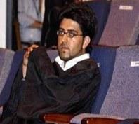 Samad Khurram - a brave Pakistani Student