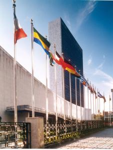 UN Headquarters, New York