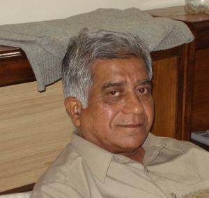 Dr. Javed A. Aziz - A living legend