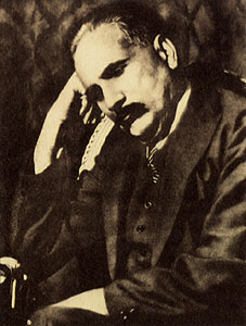 Allama Dr. Muhammad Iqbal