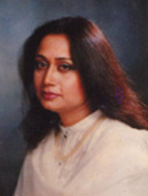 Parveen Shakir - the greatest female Urdu poet