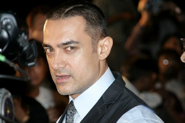 Aamir - a wonderful actor!