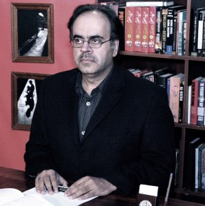 Dr. Shahid Masood in 'Meray Mutabiq'