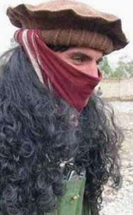Bait Ullah Mehsood