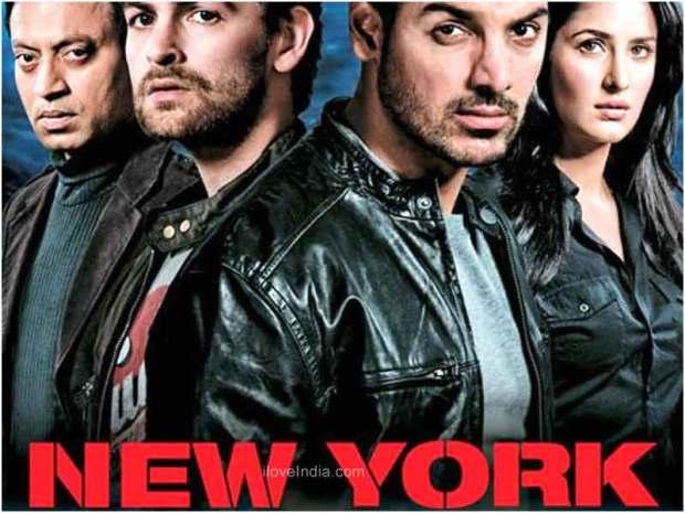 New York: the movie