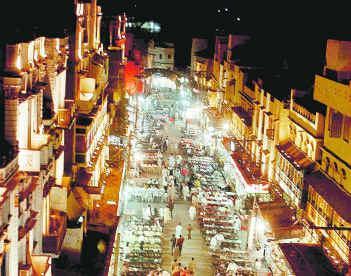 Food Street Gawalmandi, Lahore
