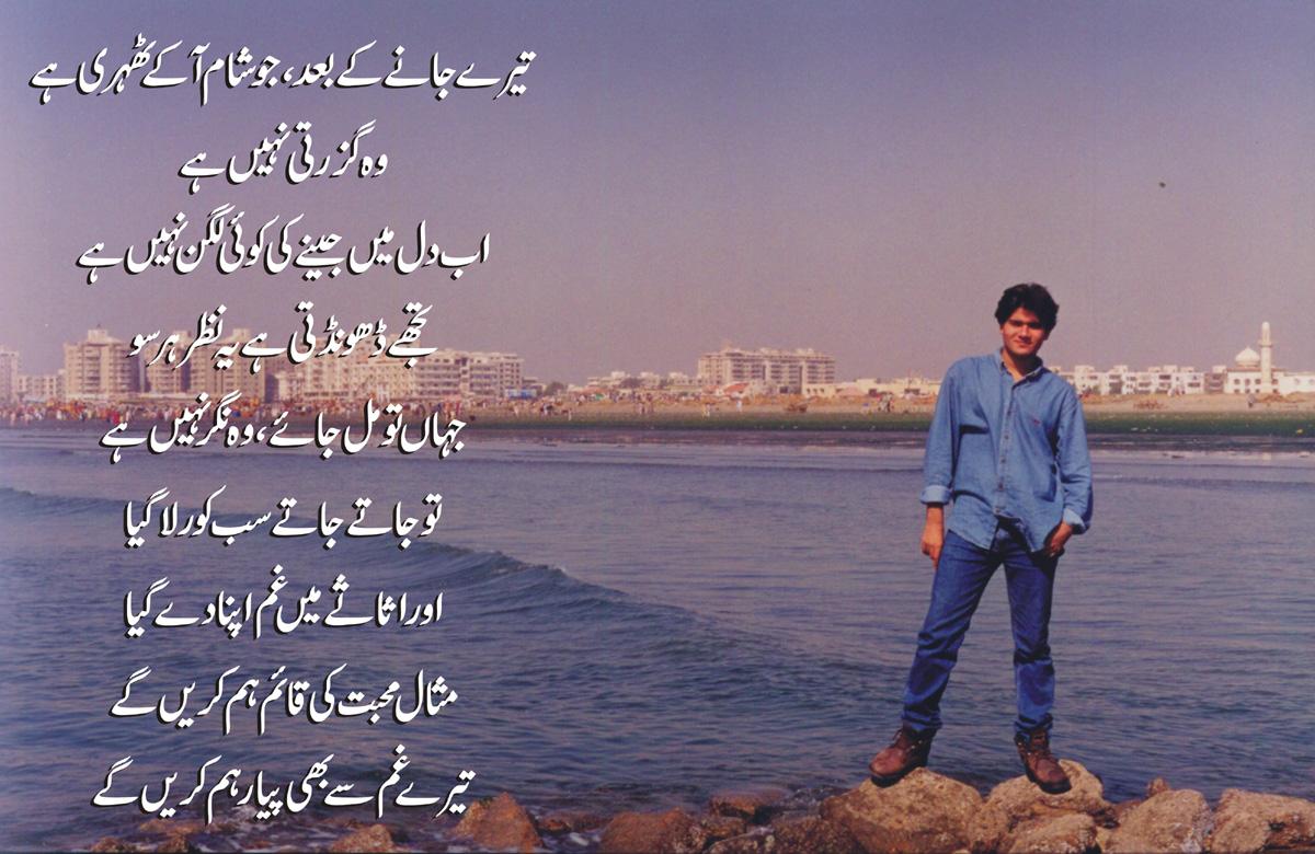 My words for my brother Majid Javed (Urdu) | صدائے شاہد ...