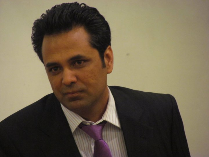 Talat Hussain – a Visionary