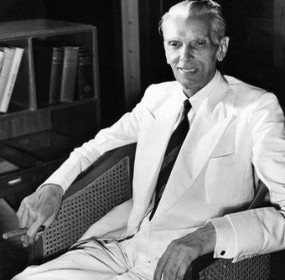 Father of the Nation - Muhammad Ali Jinnah