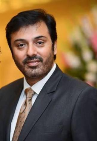 Nauman Ijaz as Karam Ali