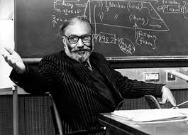 Dr. Abdus Salam, the first Nobel Laureate from Paksitan