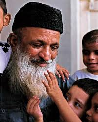 Edhi the great